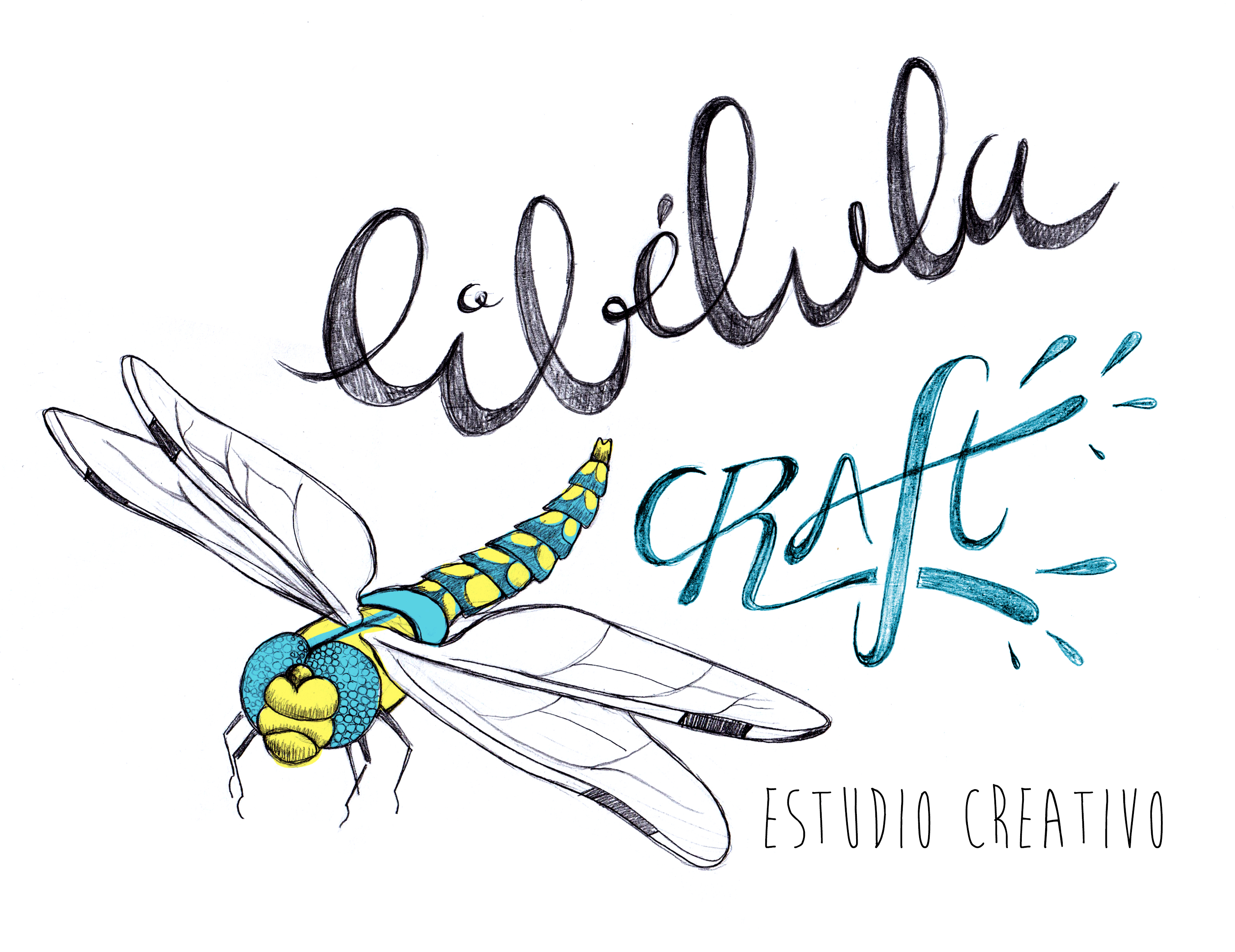 Libelula Craft - Estudio creativo